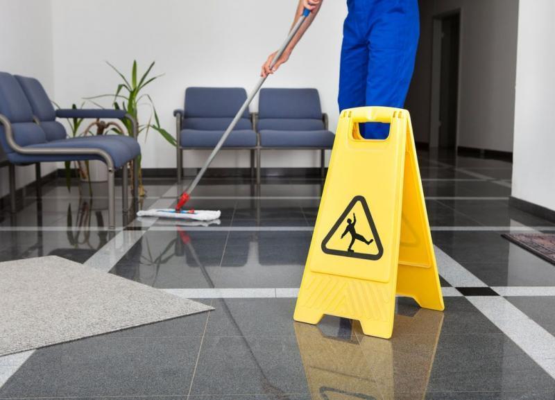 Sprzątanie Pomieszczeń 6