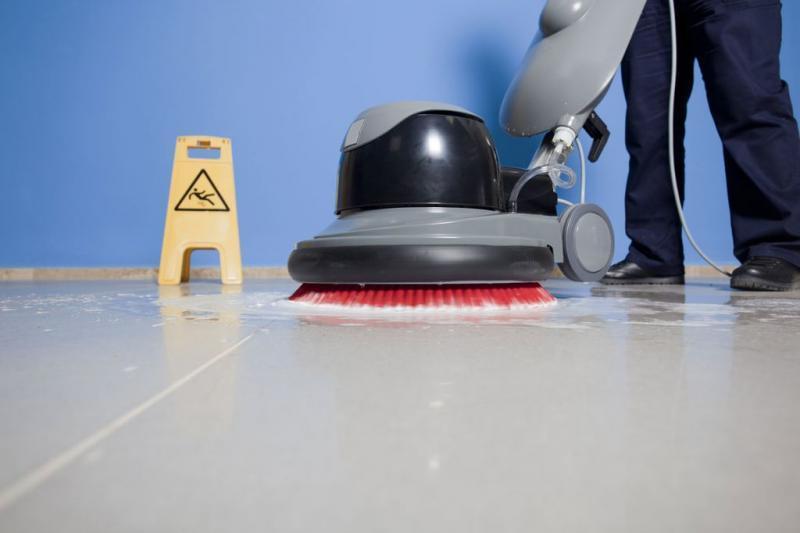 Sprzątanie Pomieszczeń 2